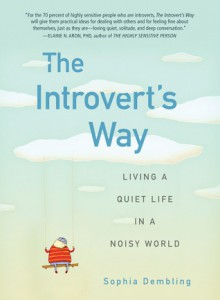 Cover of The Introvert's Way