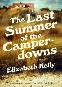 Cover of The Last Summer of the Camperdowns
