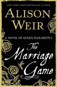 Cover of The Marriage Game