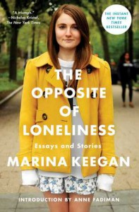 Cover of The Opposite of Loneliness