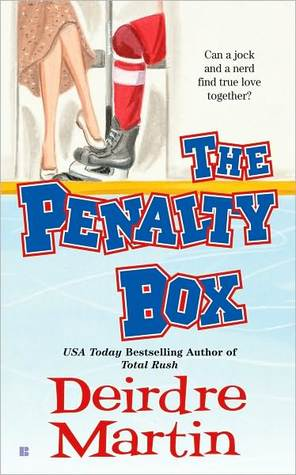 Cover of The Penalty Box