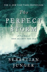 Cover of The Perfect Storm