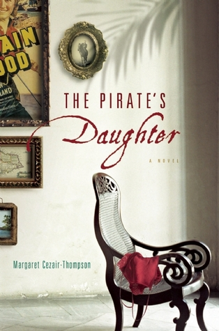 Cover of The Pirate's Daughter