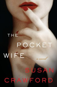 Cover of The Pocket Wife