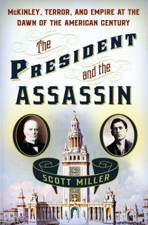 Cover of The President and the Assassin