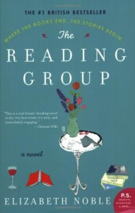 Cover of The Reading Group