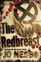The Redbreast book cover