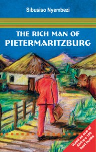 the rich man of pietermaritzburg book cover