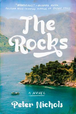 Cover of The Rocks