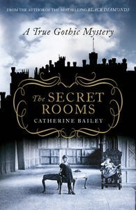 Cover of The Secret Rooms
