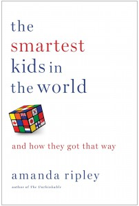 The Smartest Kids in the World book cover