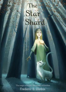 The Star Shard book cover
