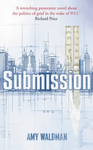 The Submission book cover