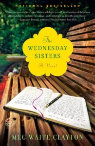 Cover of The Wednesday Sisters