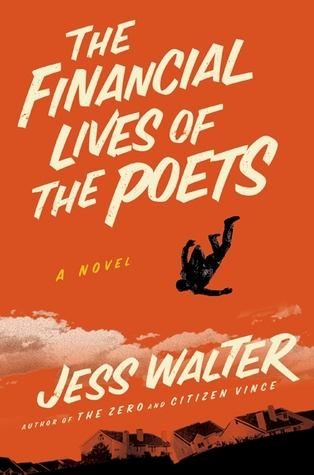 Cover of The Financial Lives of the Poets