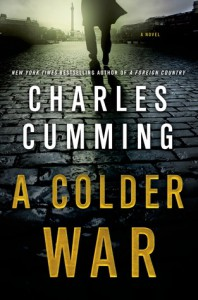 Cover of A Colder War