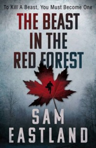 Cover of The Beast in the Red Forest