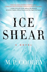 Cover of Ice Shear