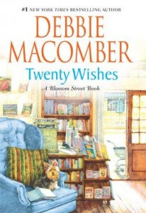 Twenty Wishes book cover