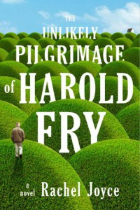Cover of Unlikely Pilgrimage of Harold Fry