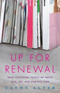 Cover of Up for Renewak