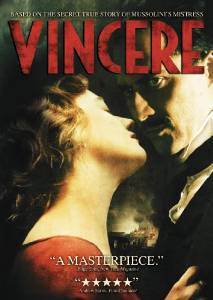 Cover of Vincere
