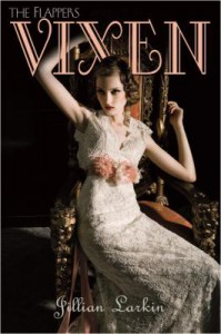 The Flapper's Vixen book cover