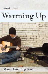 Warming Up book cover