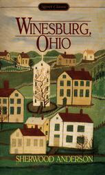 Winesburg, Ohio book cover