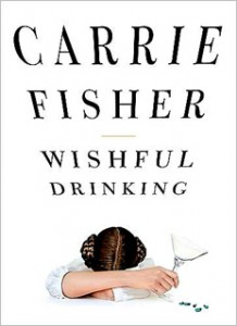 Wishful Drinking book cover