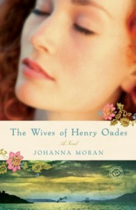 the Wives of Henry Oades book cover