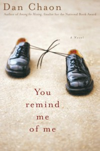 You Remind Me of Me book cover