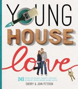 Cover of Young House Love