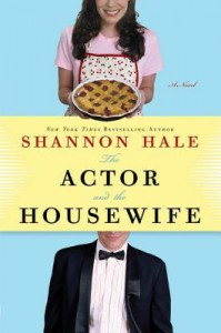 Cover of The Actor and the Housewife
