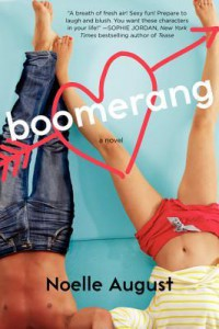 Cover of Boomerang