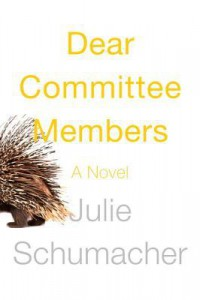 Cover of Dear Committee Members