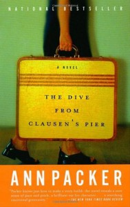 Cover of The Dive From Clausen's Pier