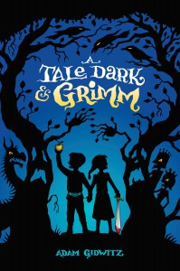 a tale dark and grimm book cover