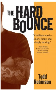 The Hard Bounce book cover