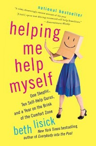 Cover of helping Me Help Myself