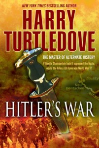hitler's war book cover