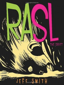 rasl the drift cover