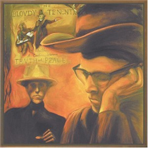 the bloudy tenent cd