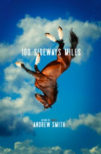 Cover of 100 Sideways Miles