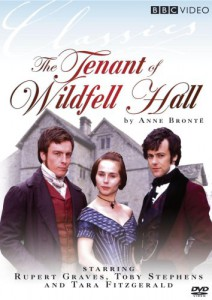 Cover of The Tenant Of Wildfell Hall (1996)