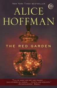Cover of The Red Garden