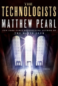 Cover of The Technologists